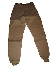 USGI Military Polypropylene Thermal Underwear Drawers Longjohns M Medium