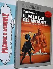 tim powers IL PALAZZO DEL MUTANTE  nord cosmo n 179