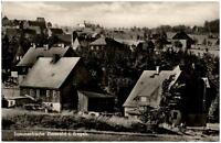Zinnwald Erzgebirge Sachsen alte DDR Ansichtskarte 1963 Teilansicht ungelaufen