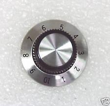 100pc Bakelite Round Screw type Knob RN-117A size=φ23.6xφ15.2x14.2mm Hole=φ6.4mm