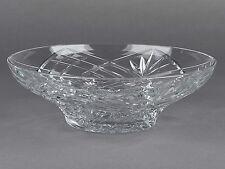 "RCR Italian 12"" Crystal Melodia Centrepiece Bowl Fruit Bowl 25599020006"