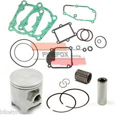Husqvarna CR250 WR250 '98 - '16 Mitaka Top End Rebuild Kit Inc Piston & Gaskets
