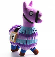 Fortnite Llama Soft Plush Stuffed Doll Toy Figure Animal Cuddly Gift Teddy 35cm