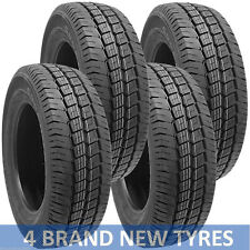 4 1756514 Budget 175 65 14 New Tyres x4 High Performance 175/65 R14 VAN