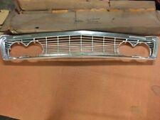 NOS 1961 Dodge car grill  Mfg. 2417180