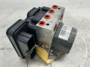 2016 HONDA CRV 1597cc Diesel ABS Pump/Modulator 57110T1VG020M1