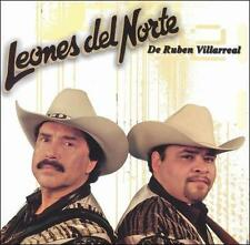 Te Voy a Poner Campana by Los Leones del Norte CD (2004) Still Factory Sealed
