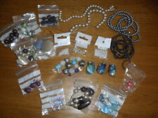 Jewellery making items. Beads. Crafts. Mixed lot