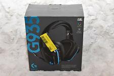 Logitech G935 Wireless 7.1 Surround Sound Gaming Headset LIGHTSYNC RGB  RC3