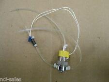 EVO-3-12 VDC PNEUMATIC VALVE