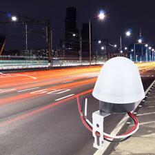 2pcs 10a 50hz Auto Onoff Photocell Street Light Sensor Switch Photoswitch