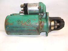 Sullair diesel air compressor starter 12 Volt