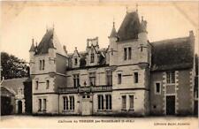 CPA Richelieu Chateau du Verger (611657)