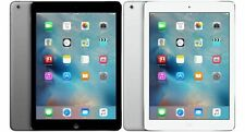 Apple iPad Air 64GB Retina, 4G Unlocked + Wi-Fi, 9.7 - Silver or Space Gray