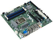*NEW* Supermicro C7SIM-Q Motherboard microATX Intel Socket H LGA 1156