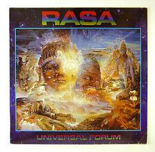 "12"" LP-rasa-Forum universale-b3554-Slavati & cleaned"