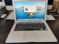 Macbook air 2013, i7, 8GB RAM, 256 SSD - A1466