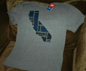 San Jose Quakes throwback t-shirt men's large New with tags Adidas  authentic