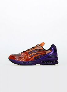 Asics UB1-S Gel-Kayano 14 Herren Damen Sneaker Turnschuh Schuhe NEU 1201A189-600