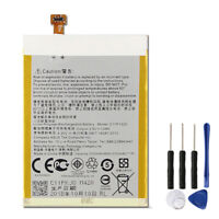 Replacement Battery C11P1325 For ASUS ZenFone 6 Z6 A600CG T00G A601CG 3330mAh