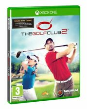 The Golf Club 2 (Xbox One) NEW & SEALED Fast Dispatch Free UK P&P