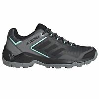 adidas Terrex Eastrail Womens Ladies Outdoor Hiking Trainer Shoe Grey