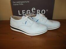 Donna Legero 952 Carrara Pietra Scarpa NABUK LACCI MISURA UK 4 EUR 37 NUOVO!