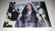 Sophie Turner Hand Signed Autograph Photo  Game of Thrones Actress  Sansa Stark