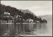 AD3224 Como - Provincia - Lago di Como - Cernobbio - Punta di Pizzo