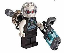 LEGO DC Batman Super Heroes Mr Freeze Minifigure from 76118