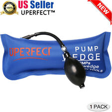 Strong Inflatable Wedge Pump wedge Pump Air Wedge Entry Shim Car Door Window Big