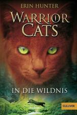 Warrior Cats Staffel 1/01. In die Wildnis, Erin Hunter
