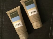 Lot of 2 Escada Casual Friday Pour Homme After Shave Balm 1.7 oz each - New