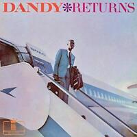 DANDY - DANDY RETURNS (ORANGE VINYL)