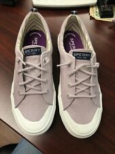 Sperry Kids Pier Wave Sneakers Size 5 New