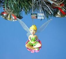 CHRISTBAUMSCHMUCK Weihnachten Xmas Deko DISNEY FAIRIES TINKERBELL FRIEND *A123