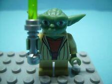 Lego Star Wars Figur Yoda aus dem Set 8018 #1