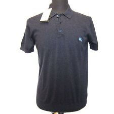 Burberry Brit Navy Shirt Size S