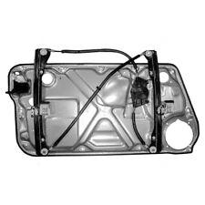 98-10 New VW Beetle Passenger Front Power Window Regulator & Interior Door Panel