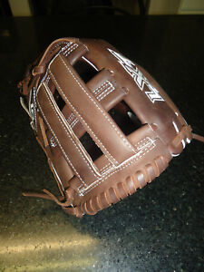 "LOUISVILLE SLUGGER LXT SERIES WTLLXRF17125  FASTPITCH SOFTBALL GLOVE - 12.5"" RH"