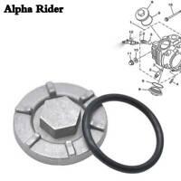 Oil Drain Plug O-ring For Yamaha Warrior Raptor Big Bear YFM 350 4HC-15351-00-00