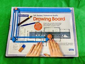 Vintage Nebo Draft-a-matic NI-001 Drafting Instrument  - VGC