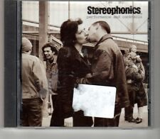 (HO436) Stereophonics, Performance & Cocktails - 1999 CD