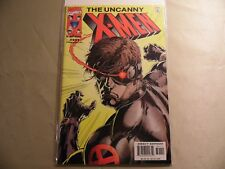 The Uncanny X-Men #391 (Marvel 2001) Free Domestic Shipping