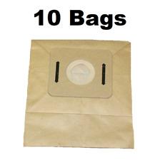 Dust Care Jet Pac Atrix Vacbp1 Pullman Holt P7 B200648 Vacuum Cleaner Paper Bags
