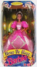Flores De Mayo Reyna Emperiatrix Barbie Doll (A SantaCruzan Festival Collectio..