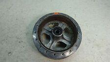 1965 honda ca95 baby dream benly H960-1~ rear wheel hub