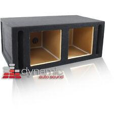 "KICKER Solobaric L3 / L5 / L7 Subwoofer 12"" MDF Box Ported Subwoofers Dual Subs"