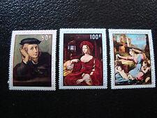 Gabun - Briefmarke - Yvert und tellier Luft n° 104 a 106 n (A7) Briefmarke