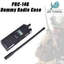 Z-TAC Tactical AN/PRC-148 Dummy Radio Case Airsoft Talkie Walkie Case Dummy MBIT